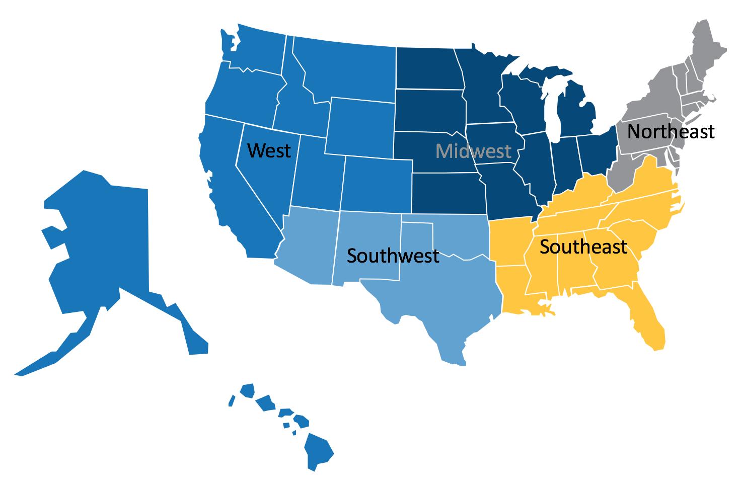 State of VC – Southeast Spotlight